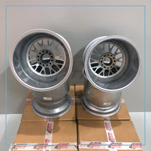 Load image into Gallery viewer, Arrows A21 Formula One - 2000 - Set BBS Rims - F1