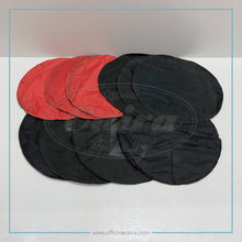 Load image into Gallery viewer, Footwork Formula One - 10 x Cover For Tyre Blankets - F1
