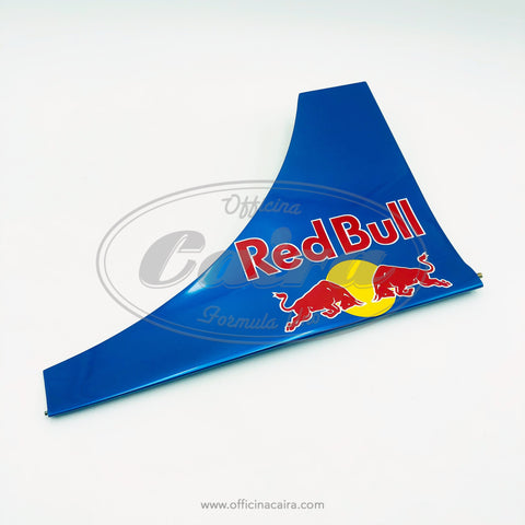 Sauber C18 Formula One - 1999 - Front Wing Left (1/2)- Alesi - Diniz - Red Bull - F1