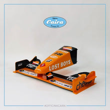 Load image into Gallery viewer, Arrows A21 Formula One - 2000 - Nose Cone & Front Wing - Pedro de la Rosa - F1