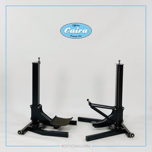 Race Car Lifts - Used