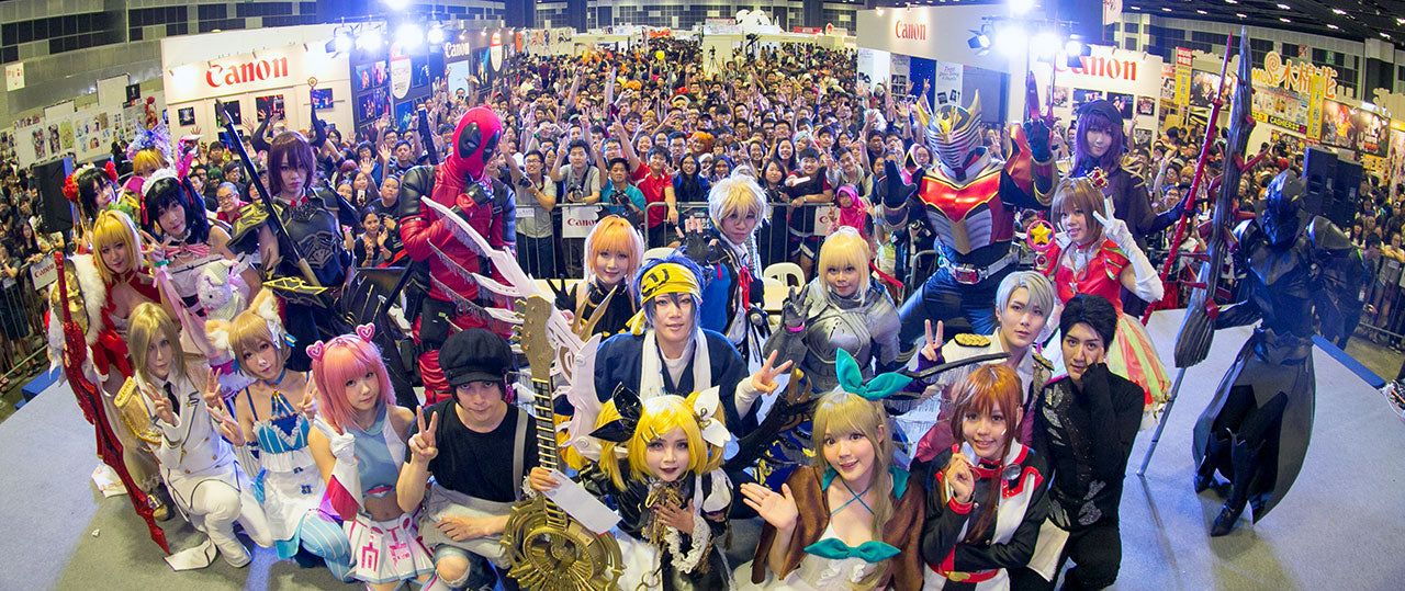 Why Is Cosplay So Important To Us?-xxcosplay