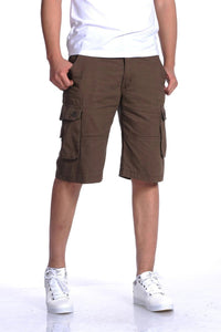 Men's Summertime Cargo Shorts