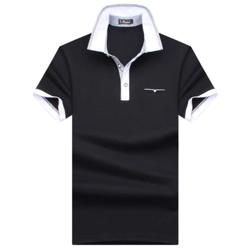 Polo shirts for fat men
