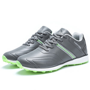 Professional Waterproof Golf Shoes