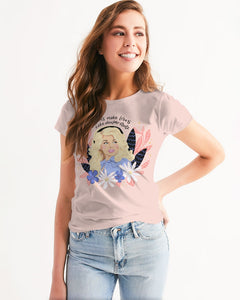 Dolly Parton Women's Tee