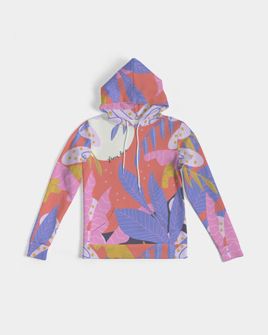 Red Jungle Women's Hoodie