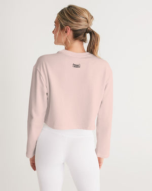 Dolly Parton Women's Cropped Sweatshirt