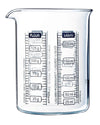 Classic Kitchen Lab Verre mesureur en verre