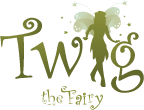 Twig the Fairy Store — the most glittery place to find Official Twig the Fairy Merchandise