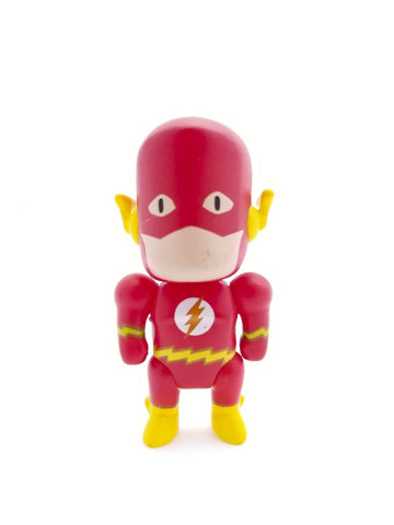 DC Collectibles Scribblenauts Unmasked Series 2 The Flash blind box figure Comic