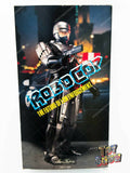 "Vintage 1987 Max Factory Japan Robocop 10"" soft vinyl figure mint in box MIB"