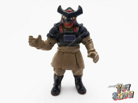 "Vintage 1986 Kid Works Thundercats Hachiman 2"" PVC mini figure - C7"