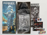 2009 Polar Lights Forbidden Planet Robby the Robot model kit mint in box MIB