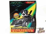 1995 Kenner Batman Forever Batmobile XRC Radio Controlled car mint in box MISB