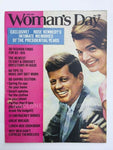 Woman's Day magazine April 1974 John F. Kennedy JFK Jackie cover