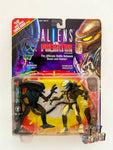 1992 Kenner Aliens vs. Predator 2 pack Warrior Alien Renegade action figure MOC