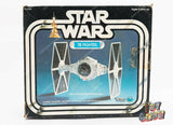 Vintage 1978 Kenner Star Wars Imperial TIE Fighter vehicle in original box MIB