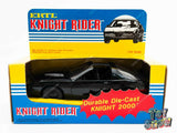 Vintage 1982 Ertl Knight Rider 1/25 Knight 2000 diecast car MIB MISB NEW SEALED