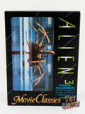 1992 Halcyon Alien 3 Face Hugger & Queen Alien Fetus 1/1 scale PVC model kit MIB