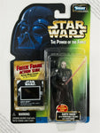 Kenner Star Wars POTF2 Freeze Frame Darth Vader Removable Helmet action figure