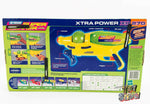 1999 Hasbro Larami Super Soaker Xtra Power XP 270 water gun MISB sealed NEW