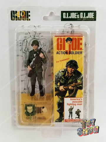 2004 Takara G.I. Joe 40th Anniversary Action Soldier 1/35 miniature figure