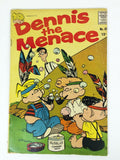 Vintage 1965 Fawcett Dennis the Menace comic book #81 - G/VG (good / very good)