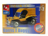 2002 AMT Ertl 1/25 Barris T Buggy model kit MISB mint in sealed box