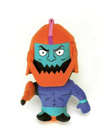 Comic Images He-Man Masters of the Universe MOTU Trap Jaw Super Deformed plush