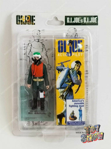 2004 Takara G.I. Joe 40th Anniversary Action Pilot 1/35 miniature figure