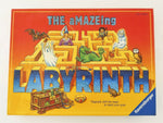 2002 Ravensburger The aMAZEing Labyrinth board game