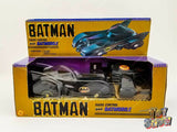 Vintage 1989 ToyBiz Batman Radio Control Batmobile large MIB mint in box unused