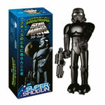 Funko Super 7 Star Wars Super Shogun Shadow Trooper Stormtrooper Jumbo Machinder
