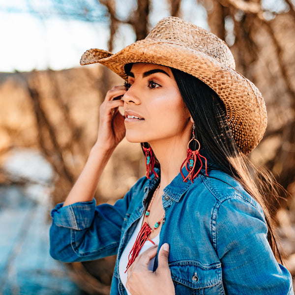 5 Western Fashion Trends for Summer