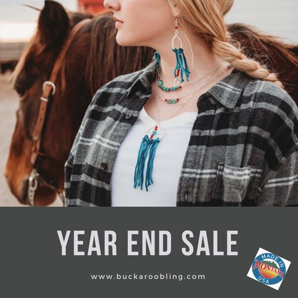 Year End Musings And Sale