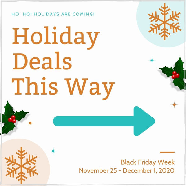 How To Find The Best Holiday Deals