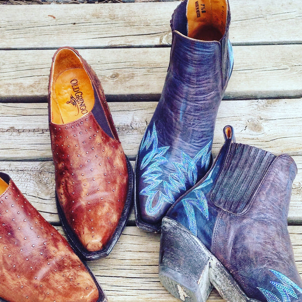 How To Care For Your Cowgirl Boots