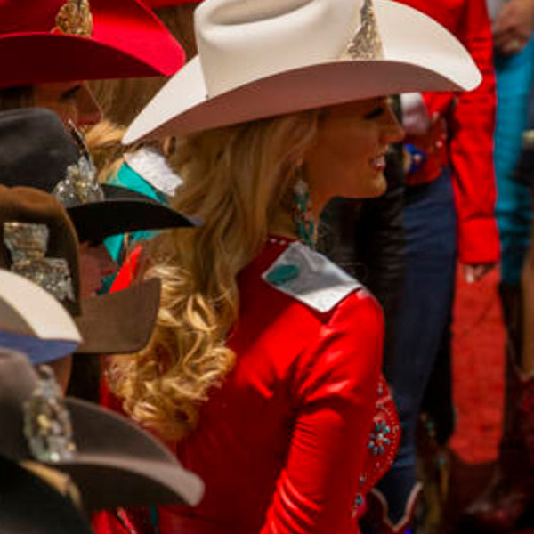 5 Style Tips Worthy of a Rodeo Queen