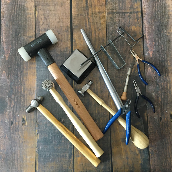 Behind the Scenes: Tools of the Trade