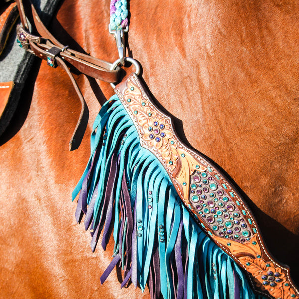 How To Choose The Right Tack For Your Horse