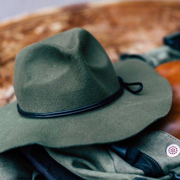 How To Care For Your Cowgirl Hat