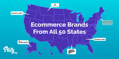 Privy Blog - 50 Small Ecommerce Brands