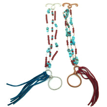 Load image into Gallery viewer, DCS001 turquoise bracelets