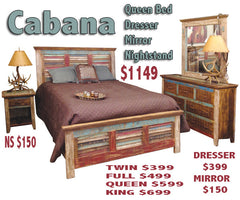 Cabana Collection