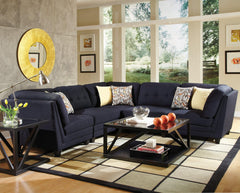 KEATON SECTIONAL