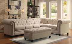 ROY WHITE SECTIONAL