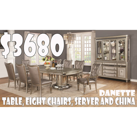 Danette Collection