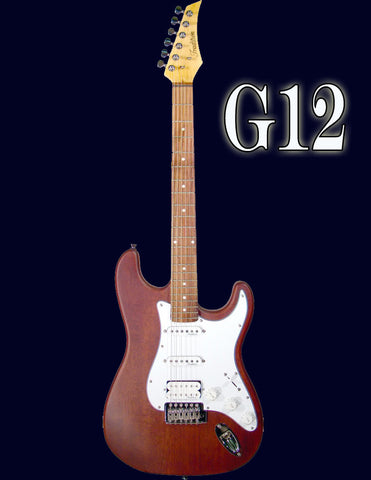 Tradition G12 Electric Guitar
