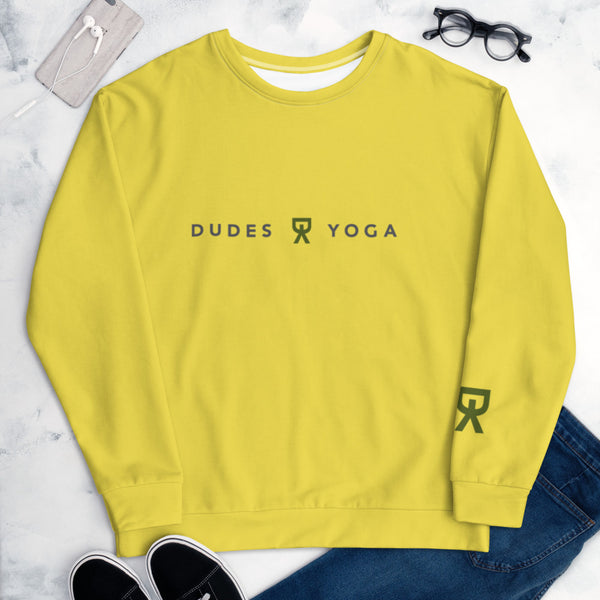 The Socrates - After Yoga Sweatshirt